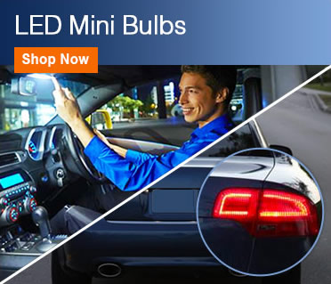 LED Mini Bulbs